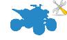 Αναζήτηση ανταλλακτικά και αξεσουάρ τετράτροχων - ATV
