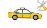 Αναζήτηση ανταλλακτικά και αξεσουάρ για ταξί